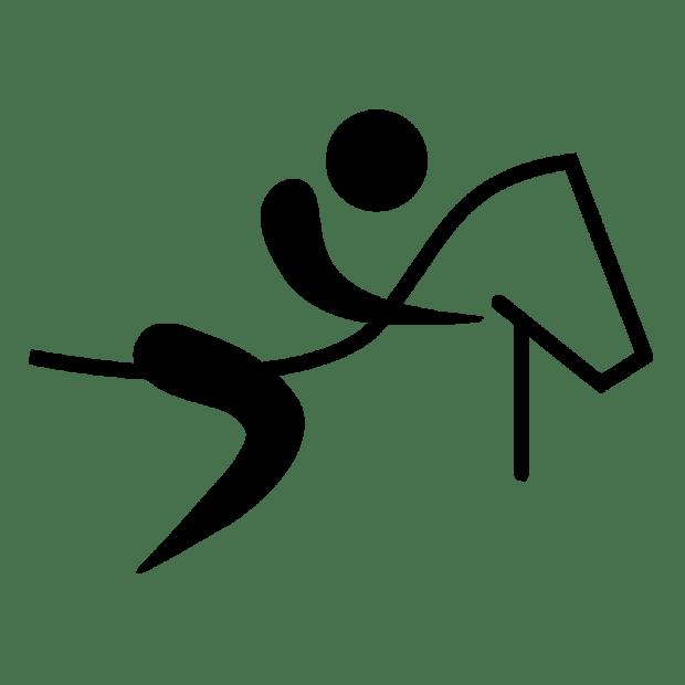 L'equitazione alle Olimpiadi
