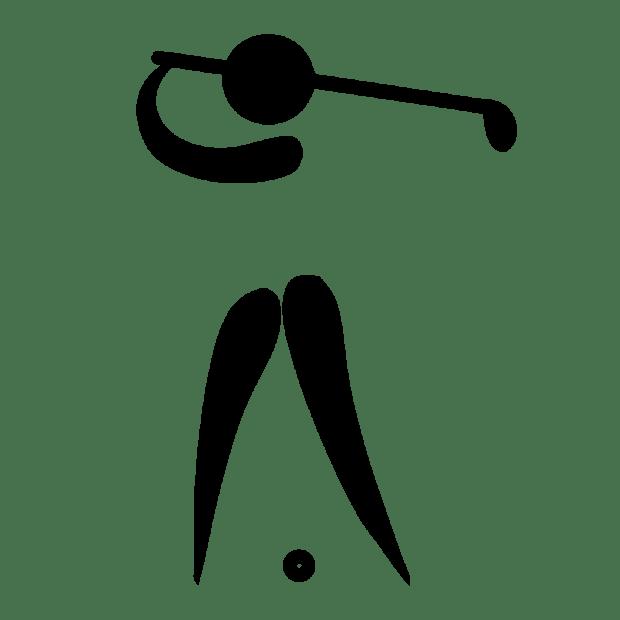 Il golf alle Olimpiadi