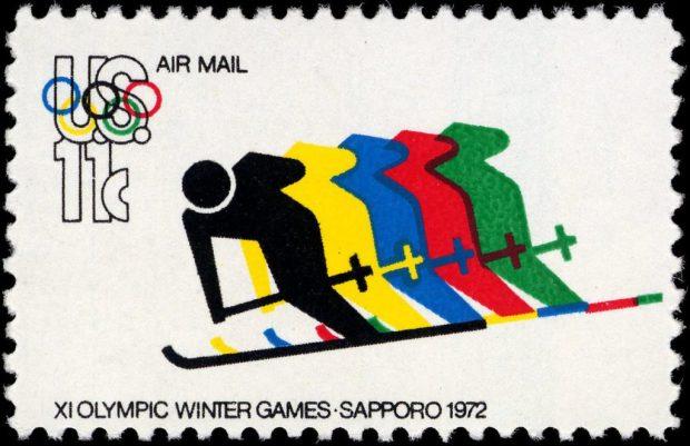 Le Olimpiadi invernali 1972, disputate a Sapporo