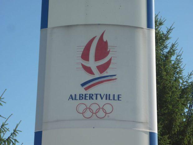Le Olimpiadi invernali 1992, disputate ad Albertville