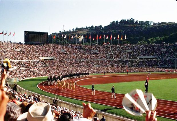 Le Olimpiadi 2024 non si disputeranno a Roma dopo il no di Virginia Raggi
