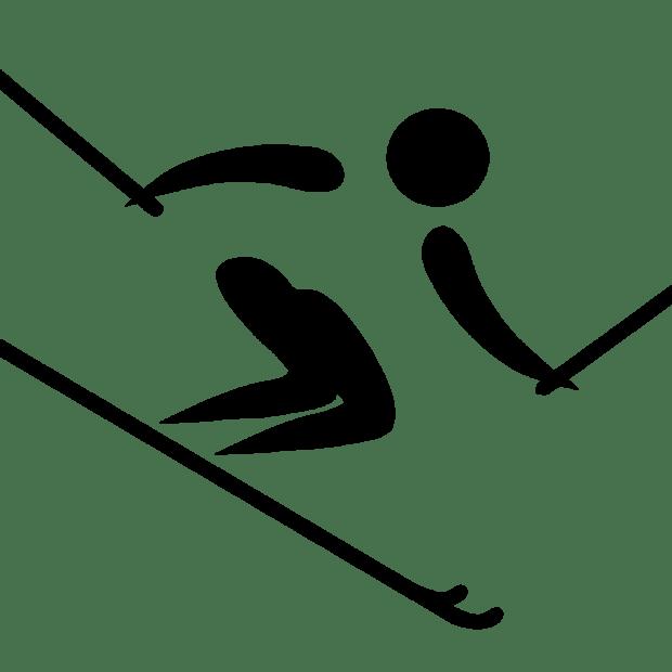 Lo sci alpino alle Olimpiadi invernali