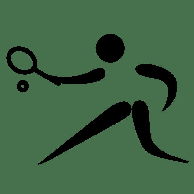Il Tennis alle Olimpiadi