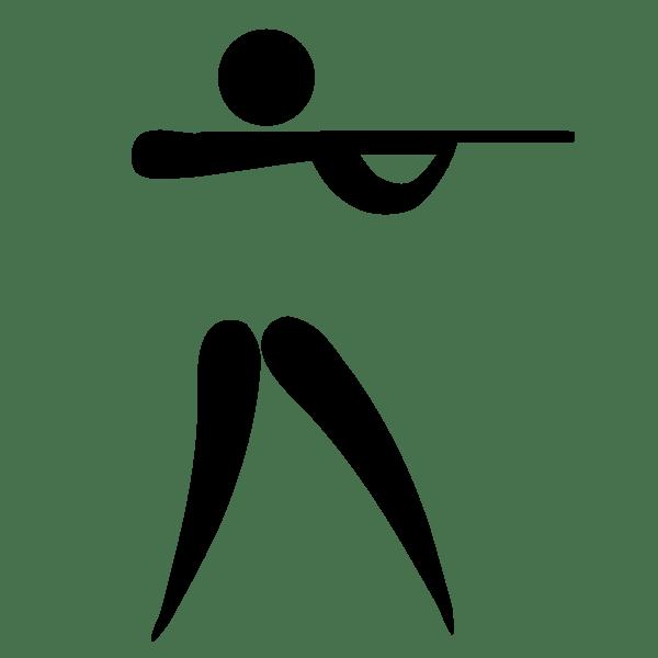 Il tiro alle Olimpiadi