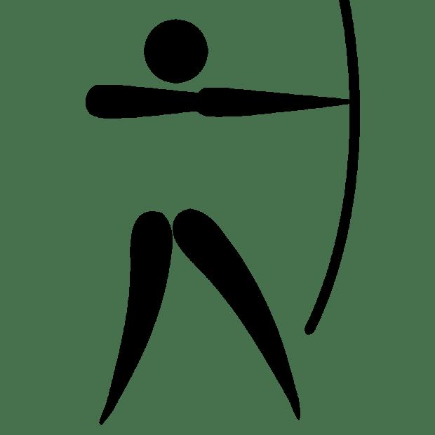 Il tiro con l'arco alle Olimpiadi
