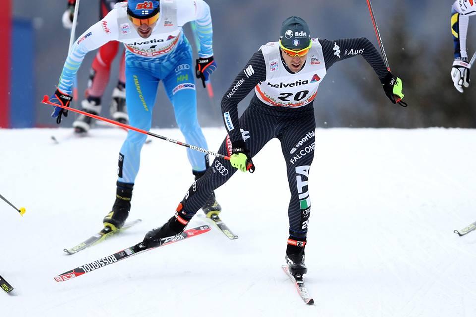 Alexia Runggaldier medaglia di bronzo ai mondiali di biathlon