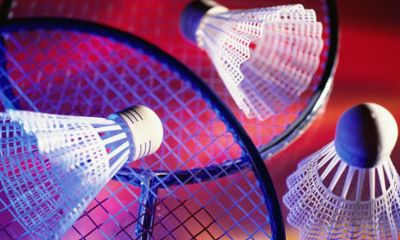 International Challenge di badminton