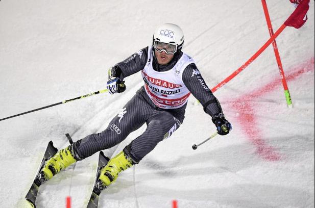 Mondiali, Secondo oro di Hirscher nello slalom di St. Moritz