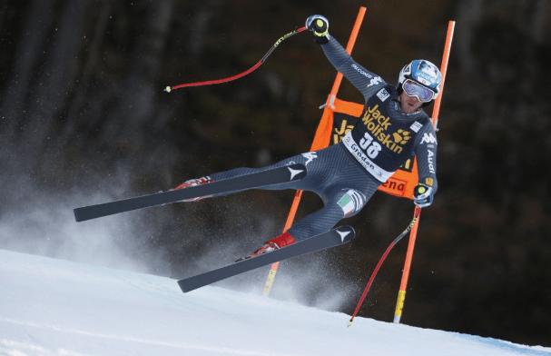 Sci: Kline vince la discesa a Kvitfjell, indietro gli azzurri