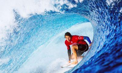 Leonardo Fioravanti alla World Surf League