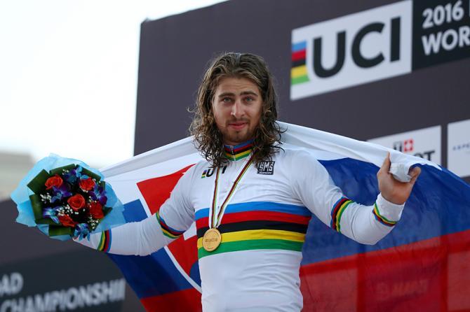 Mondiali di Bergen 2017, ottimo Gianni Moscon sesto