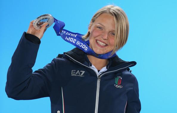Olimpiadi invernali, team Italia: Arianna Fontana portabandiera a PyeongChang 2018