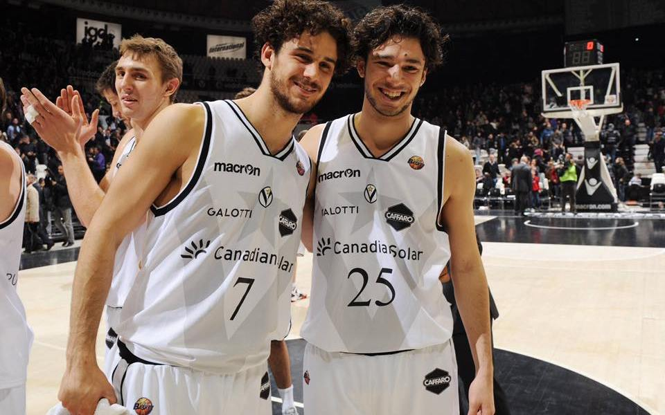 Basket Serie A1: Brescia prosegue imbattuta