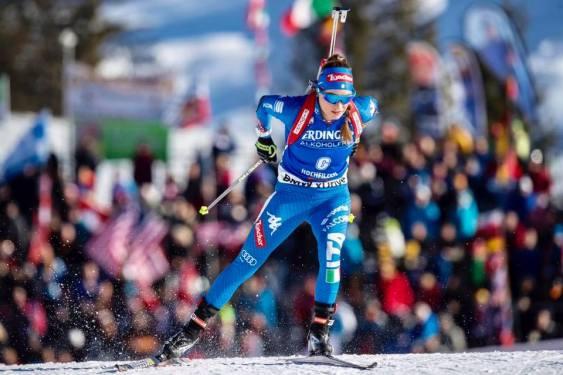 Calendario Biathlon.Olimpiadi Invernali 2018 Il Calendario Gare Di Sabato 10