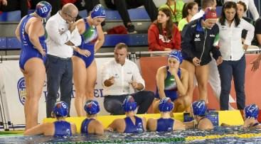 pallanuoto europa cup 2018 final six 7rosa pallanuoto femminile waterpolo italia setterosa final six coppa europa 2018 fabio conti