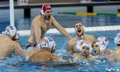 pallanuoto europa cup 2018 final eight settebello bronzo 7bello italia pallanuoto maschile terzo nazionale italiana maschile di pallanuoto