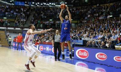 Basket, verso Cina2019. l'Italia k.o. contro la Croazia