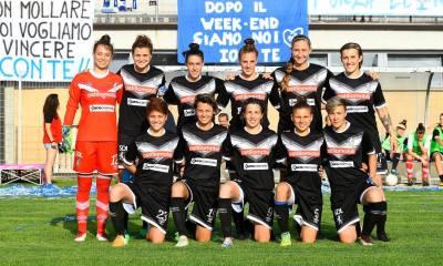 Calcio femminile: Brescia vende il titolo?