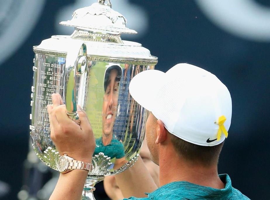 Golf, Europei: azzurri sul podio, è bronzo a Glasgow