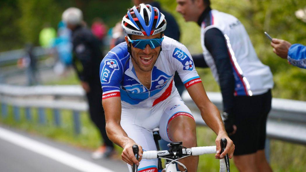 Vuelta: Viviana vince la 10/a tappa