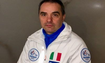 Paolo Ioriatti (photo credit: fisg.it)