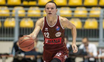 Basket serie A1 femminile: Venezia continua la sua striscia