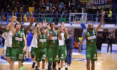 Basket, serie A1: Avellino vince ancora