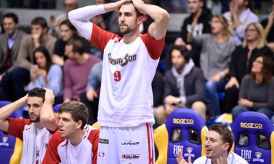 Basket serie A1: Torino torna a vincere.