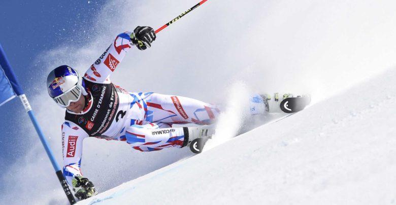 Mondiali sci alpino