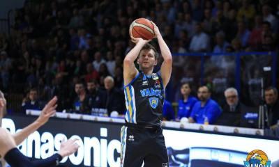 Basket serie A1: la Vanoli agguanta Venezia