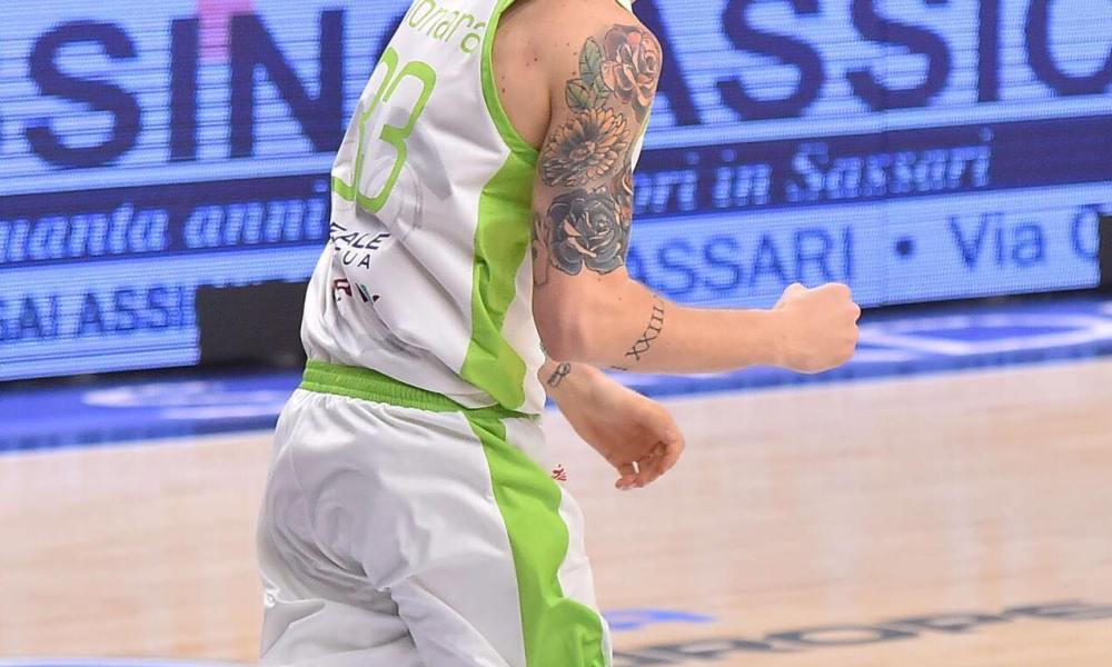 Basket: alla Dinamo l'andata di finale della Europe Cup