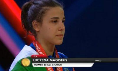 Lucrezia Magistris
