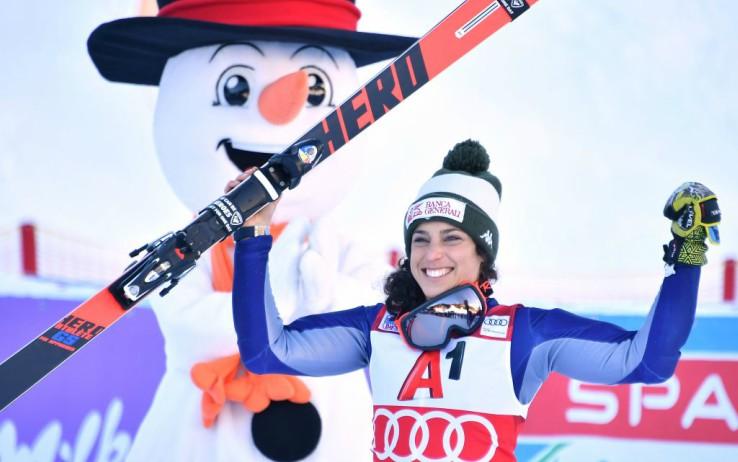 Coppa del Mondo di sci