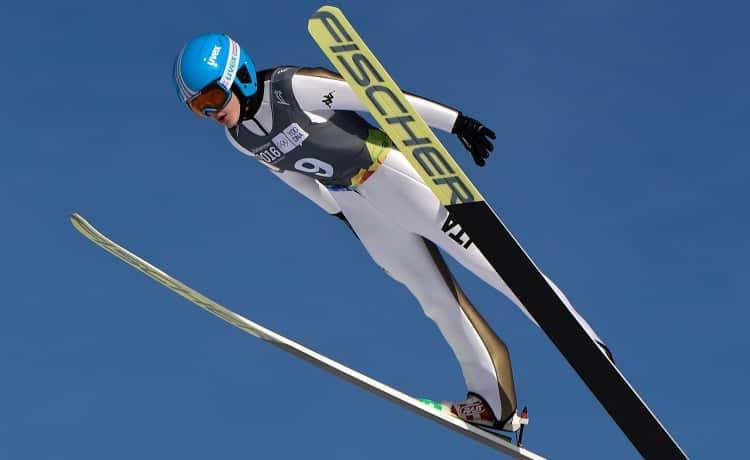 salto con gli sci coppa del mondo 2020 lara malsiner italy italia ski jumping world cup 2020