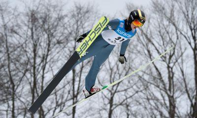 salto con gli sci coppa del mondo 2021 ljubno lara malsiner italia italy ski jumping world cup 2020/2021 slovenia