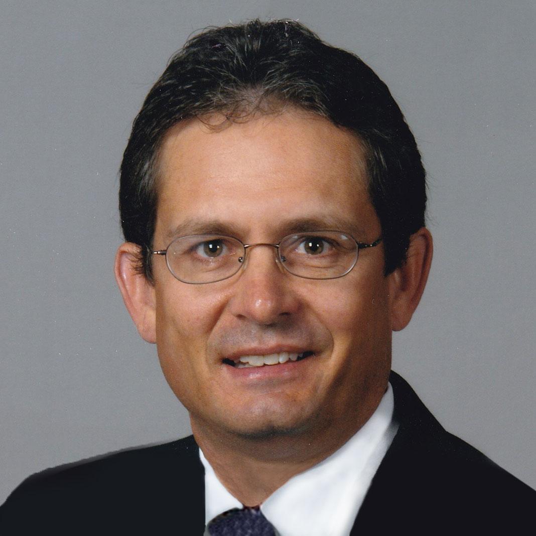 Brad Gorsuch