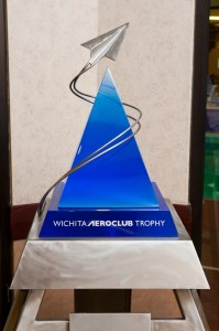 The Wichita Aero Club Trophy