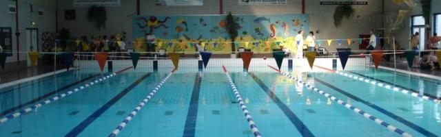 Dozijn ereplaatsen jonge Biesboschzwemmers