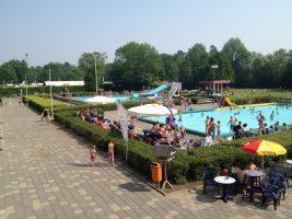 Voorverkoop abonnementen Zwembad Werkina