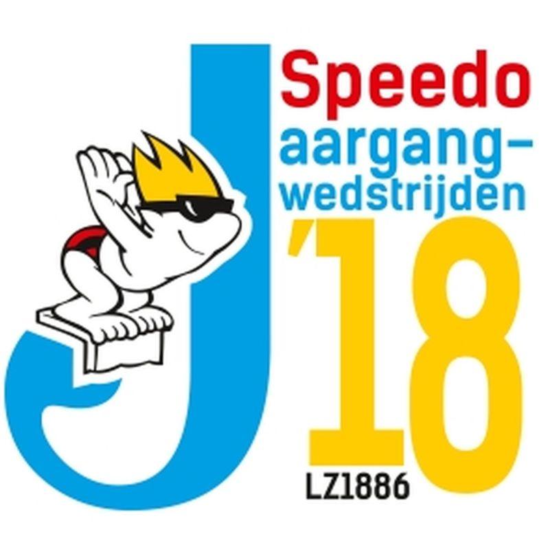 Voorbeschouwing Speedo jaargangwedstrijden 2018