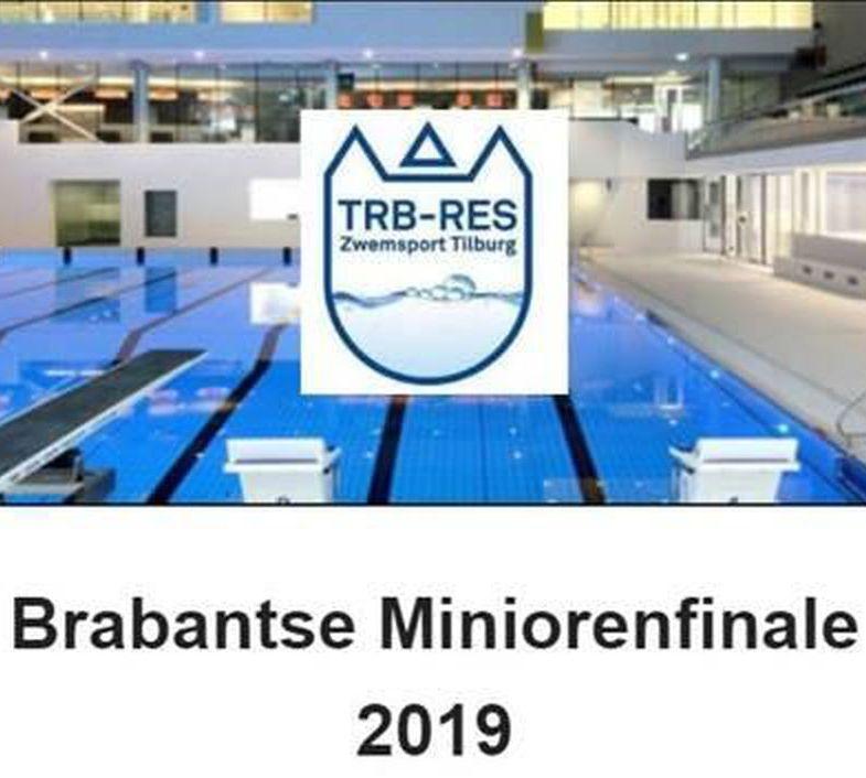 Voorbeschouwing Minioren Finale 2019 Brabant dag 2