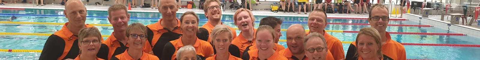 Masters Biesboschzwemmers 'trappen' seizoen af