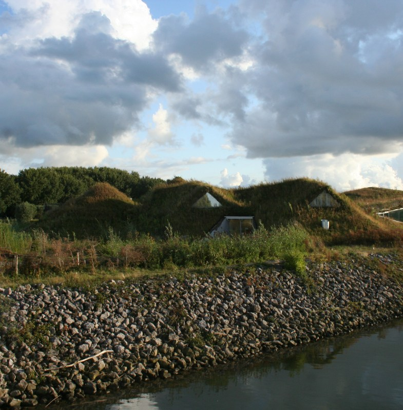 Podiumplaatsen Biesbosch Zwemtocht