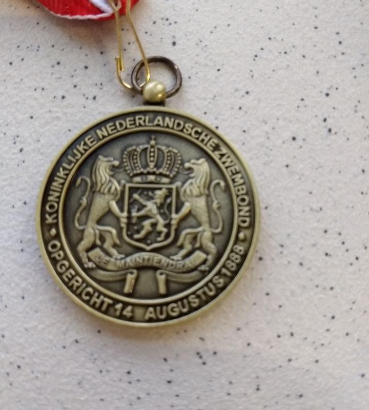 ONMK2020kb: Brons voor Pieter Pijnenburg op 400m wisselslag