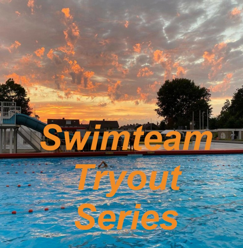 Swimteam Tryout Series