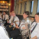 Baildon Hall Concert Jul 2014