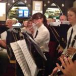 BMCB Baildon Hall Jul 2014 Sailors Hornpipe excerpt