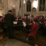 BMCB Walsh Memorial Service Bradford Cathedral Dec 2016