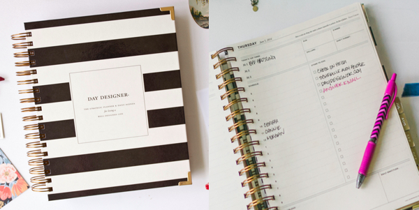 photo about Whitney English Planner named fantastic planners for 2015 b-elastic