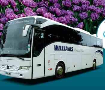Williams Travel, Cornwall